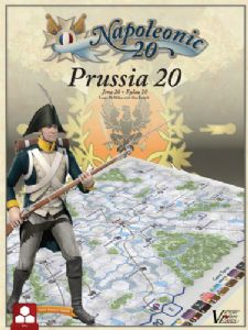 Prussia 20 (Boxed Edition)